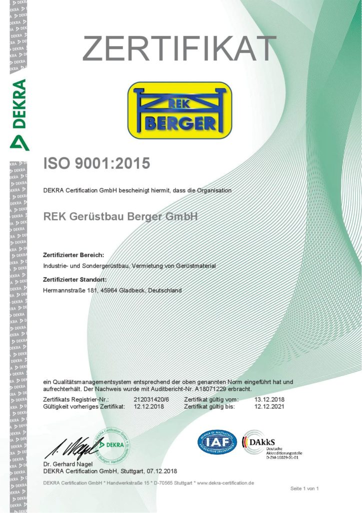 ISO 2001